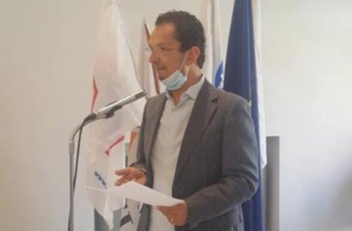 Cesare Daneo, nuovo presidente delle Acli provinciali