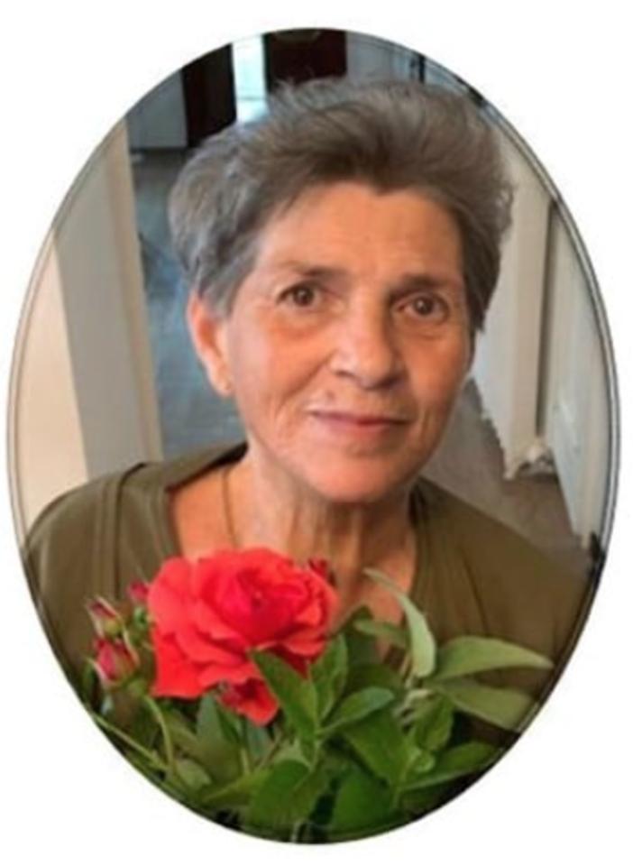 Daniela Caprino Ennas aveva 69 anni