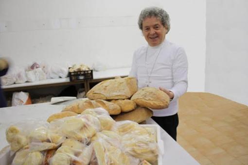 Il centro estetico Isun diventa sponsor della mensa dei poveri