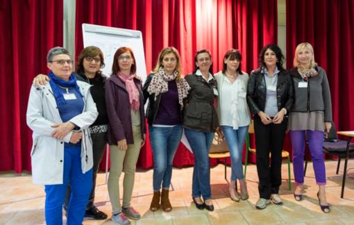 Team Endometriosi: formazione in carcere