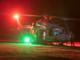Cade da 7 metri: morto nel trasporto in ospedale