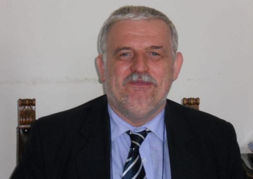 Addio Eusebio, storico usciere del Comune, persona mite e gentile