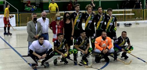 """A Lodi il primo trofeo """"Paolo Torazzo"""""""