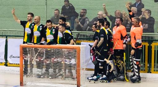Hockey: a Vercelli le semifinali di Coppa Italia di serie B. Attesi mille tifosi
