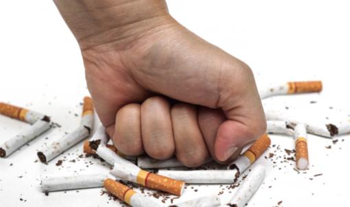 Smettere di fumare: ecco come