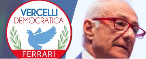 Vercelli Democratica presenta candidati e programma