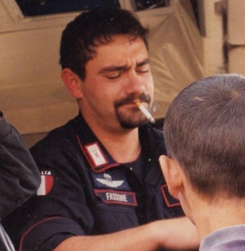 Alberto Fassone è morto a 52 anni
