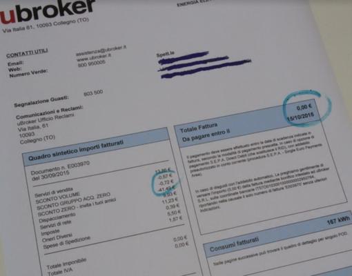 "Certificazionni di qualità, ""uBroker srl' promossa a pieni voti"