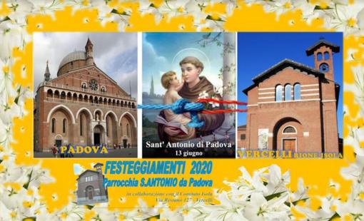 Festeggiamenti per Sant'Antonio da Padova