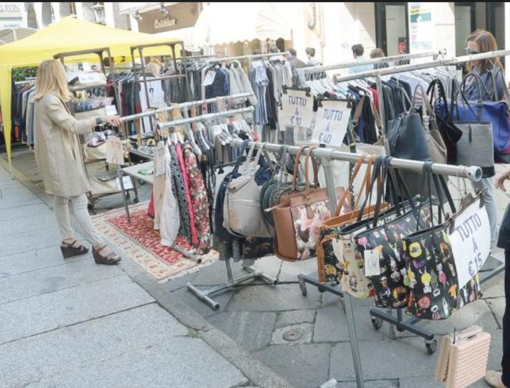 Torna il Fora Tut: un week end per chi ama lo shopping
