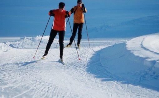 Colpito da infarto sulle piste: sciatore salvo per miracolo