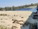 Via dagli alvei ghiaia, sabbia e pietre: i tratti del fiume Sesia in cui si deve intervenire