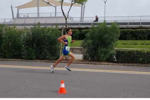 Valdigne Triathlon, agli italiani tra i Master spicca la prova di Nicolò Fontana