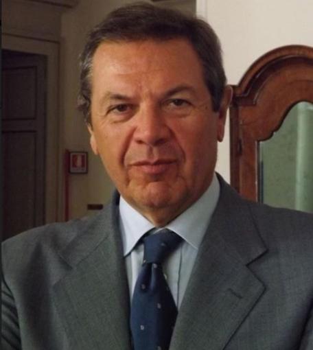 Gianni Filippa, presidente di Confindustria CNVV