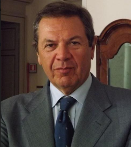 Gianni Filippa, presidente di Confindustria Novara, Vercelli e Valsesia