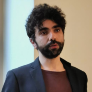 Alberto Fragapane, consigliere comunale del Pd