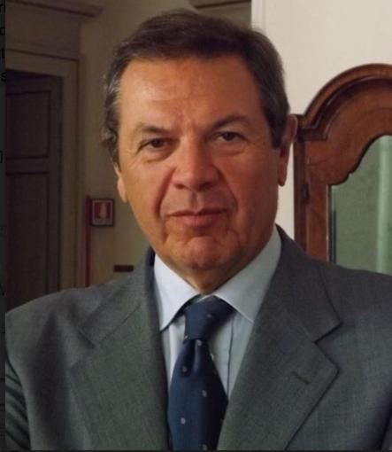 Gianni Filippa, presidente di Confindustria Novara, Valsesia, Vercelli