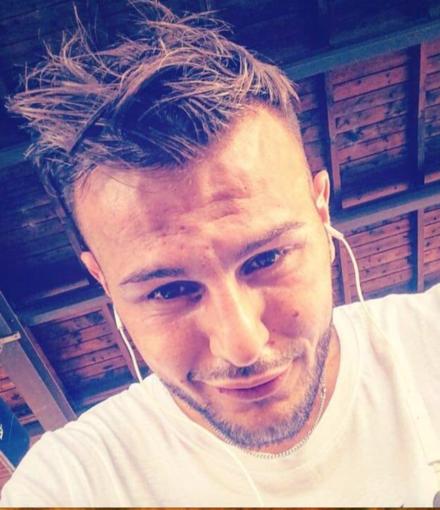 Addio a Riccardo: il vercellese piange un giovane papà di soli 29 anni