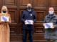 """Biud10 sostiene """"Faccine Sorridenti di Vercelli"""": donati 10 tablet all'elementare Rosa Stampa"""
