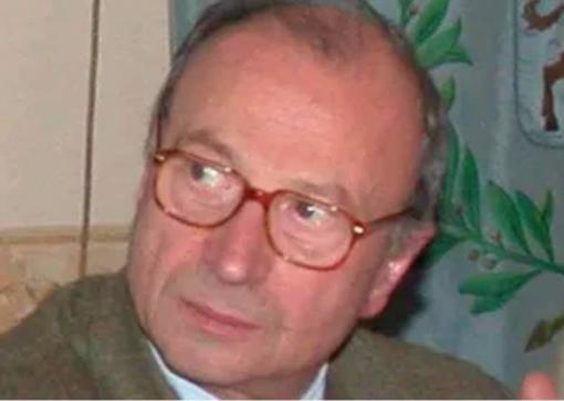 Guido Crevola aveva 85 anni