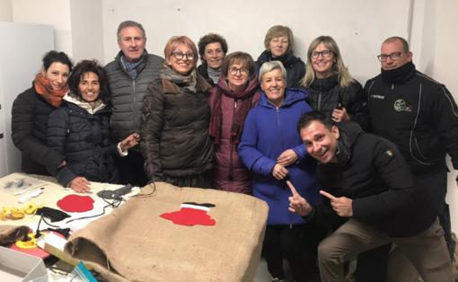 Gattinara verso il Natale: commercianti e Pro loco al lavoro per abbellire la città
