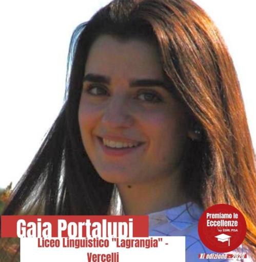 Gaia Portalupi