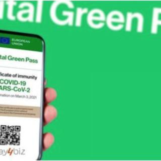 Dal 15 ottobre green pass obbligatorio per poter lavorare