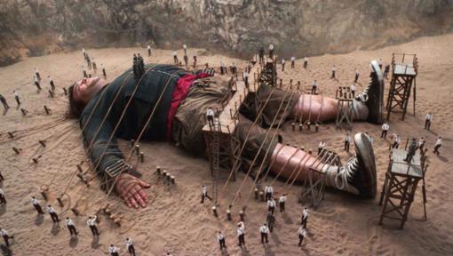 """""""I Viaggi di Gulliver"""": spettacolo per ragazzi in diretta streaming"""