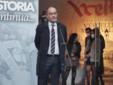 Francesco Garsia lascia la città per Novara