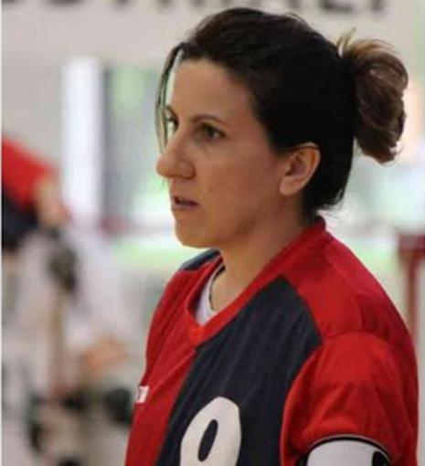 Giovanna Pisani