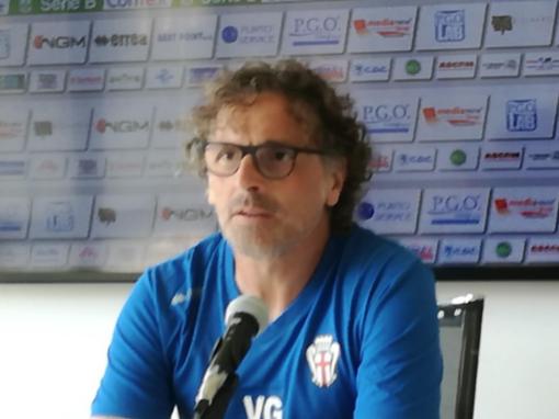 Intervista video a Vito Grieco