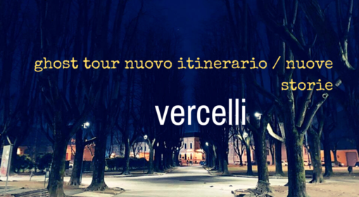 Ghost Tour: nuovo itinerario, nuove storie