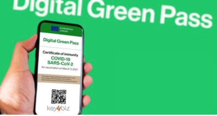 Fake pass: chiusi 32 canali Telegram che promettevano Green Pass fasulli