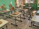 Gattinara: scuola rimessa a nuovo e presto anche un'aula... in cortile
