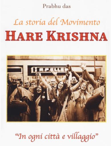Hare Krishna: la storia del Movimento