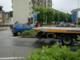 Incidente alla rotonda di corso De Rege