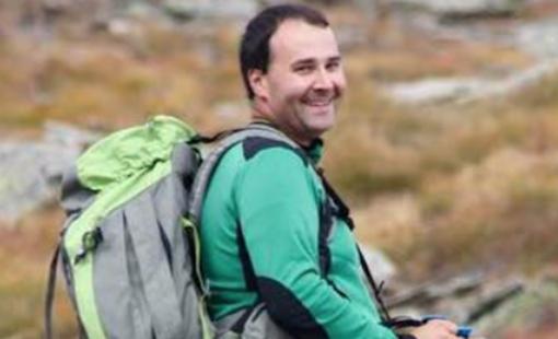 Ivan Ferrero, il vigile del fuoco morto a 37 anni
