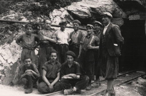 Un grande progetto per riscoprire le miniere della Valsesia