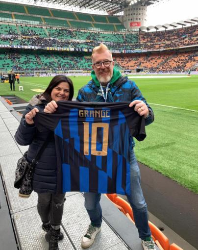 Passione Inter: 10 anni per il club Grangeneroazzurre