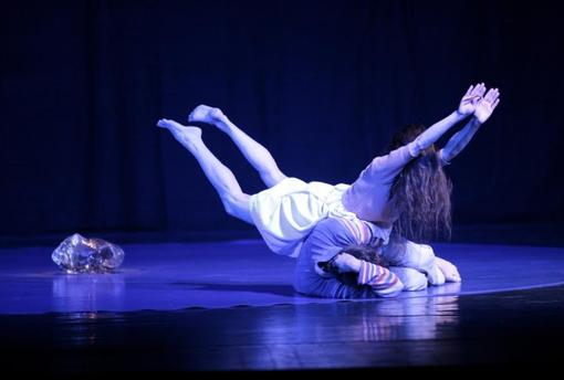"""Teatro danza anche per i più piccoli: """"Romanzo d'infanzia"""""""