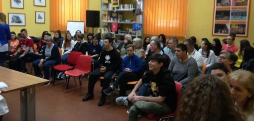 """""""Diversamente insieme"""": tante occasioni di crescita con gli ospiti dei centri comunali"""