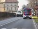Mezzo pesante resta bloccato in corso Italia