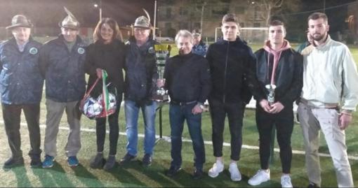Torneo Tricolore: Ipsia Magni al primo posto