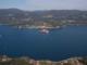 """""""E' da criminali inquinare il lago: Legambiente sarà parte civile"""""""