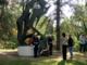 L'abbraccio dei vercellesi agli ultimi partigiani - FOTO E VIDEO