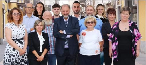 Elezioni comunali: Biagio Munì presenta il programma e la squadra