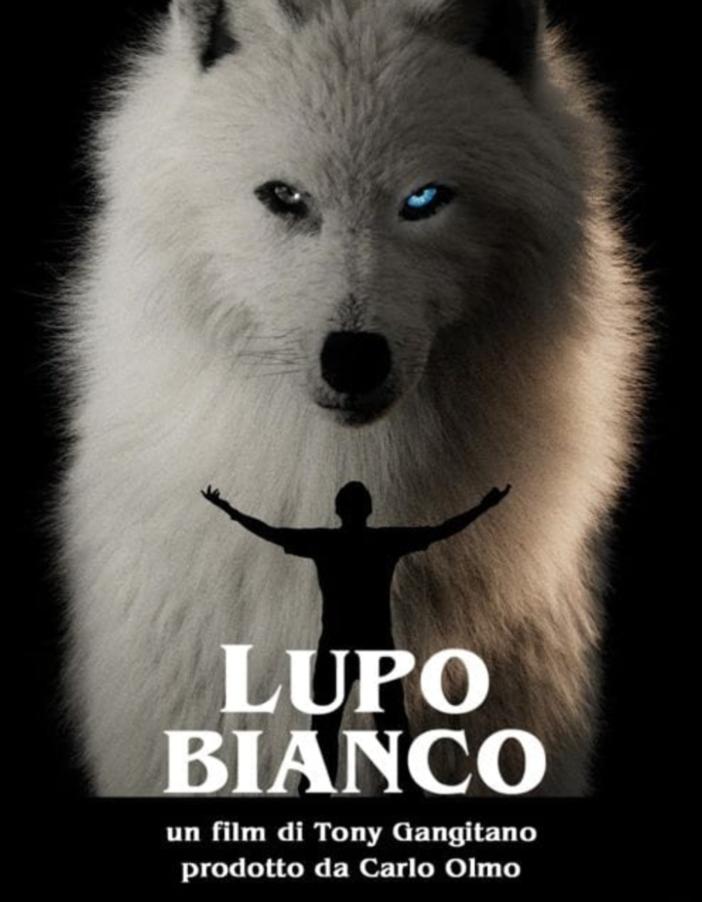 """""""Lupo Bianco"""" alla Mostra del Cinema di Venezia nella sezione """"International Starlight Cinema Award"""""""