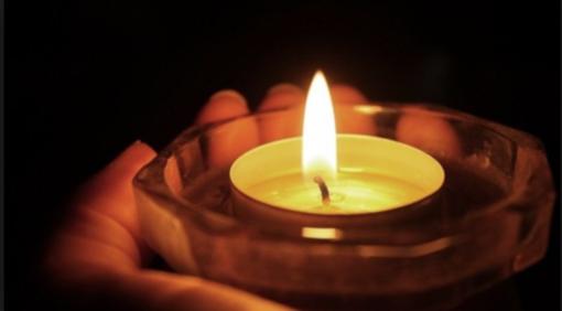 Borgosesia in lutto per Giovanna Magni