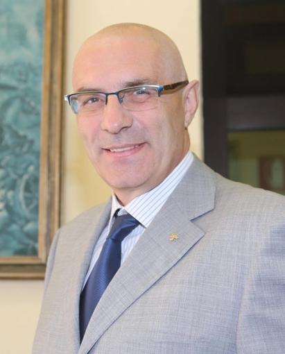 Romano Lavarino, presidente della IV Commissione