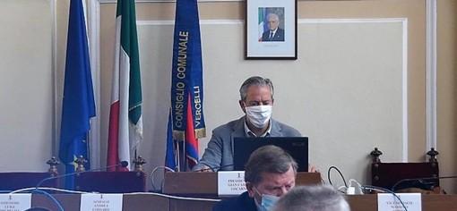 La solidarietà del Consiglio al presidente Cirio